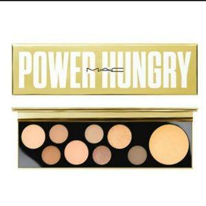 MAC Power Hungry